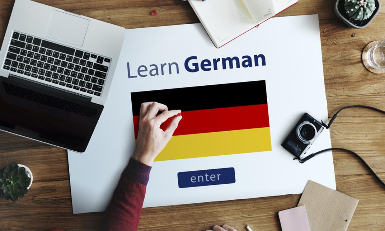 دوره عمومی مکالمه آلمانی