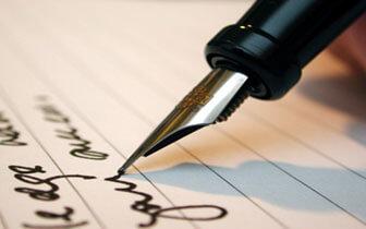 چگونه یک مقاله انگلیسی بنویسیم؟